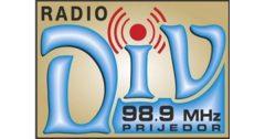 DiV Radio Prijedor