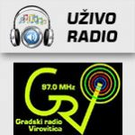 Gradski radio Virovitica