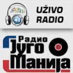 Radio Jugomanija