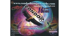 Condor radio Bošnjace