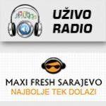 Maxi Fresh Sarajevo