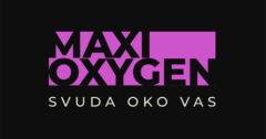 Radio Maxi Oxygen Sarajevo