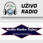 Radio Slatka Tajna
