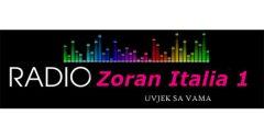 Radio Zoran Italija