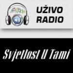 Radio Svjetlost u tami Tuzla