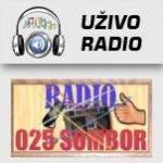 Radio 025 Sombor 2