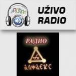 Radio Alfaeks Beograd
