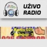 Radio 025 Sombor 3