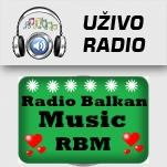 Radio Balkan Music (RBM)