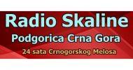 Radio Skaline Podgorica