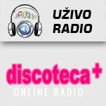 Discoteca+ Radio Beograd