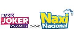 Naxi Joker Radio Čačak