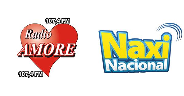 Radio Amore Naxi Jagodina