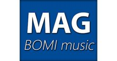 MAG BOMI Music Obrenovac