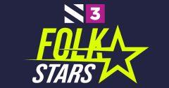Radio S3 Folk Stars Beograd