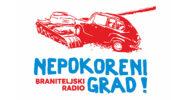 """Braniteljski Radio """"Nepokoreni Grad"""" Osijek"""