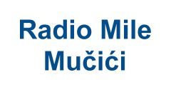 Radio Mile Mučići