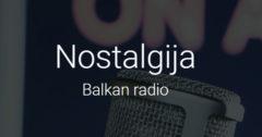 Nostalgija Radio Zagreb