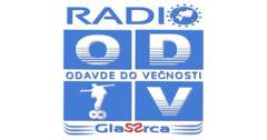 Radio Odavde Do Večnosti Kraljevo