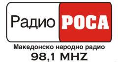 Radio Rosa Skopje