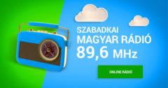 Subotički Mađarski Radio