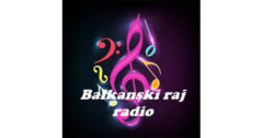 Balkanski Raj Radio Skopje