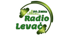 Radio Levač Rekovac
