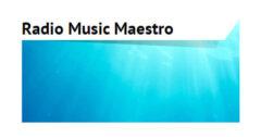 Radio Music Maestro Valjevo