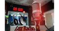 Lux Radio Austrija