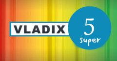 VLADIX 5 Super Beograd