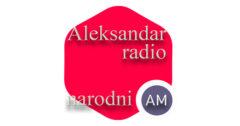 Aleksandar Narodni Radio Novi Sad