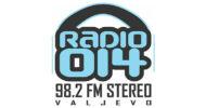 Radio 014 Valjevo