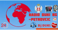 Radio Duki BG Mihajlo