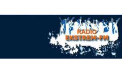 Radio Ekstrem FM Ljubljana