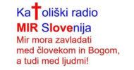 Katoliški radio MIR Slovenija