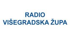 Radio Višegradska Župa