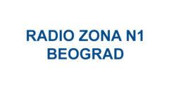 Radio Zona N1 Beograd