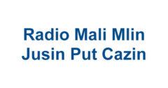 Radio Mali Mlin Cazin