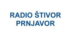 Radio Štivor Prnjavor