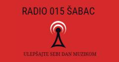 Radio 015 Šabac