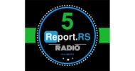 Radio Report 5 Rock Niš