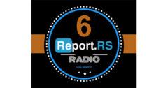 Radio Report 6 Tamburica Niš