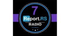 Radio Report 7 Grčki Niš