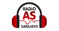 Radio As Sarajevo