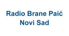 Radio Brane Paić Novi Sad
