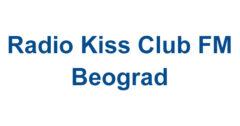 Radio Kiss Club FM Beograd