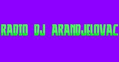Radio DJ Aranđelovac