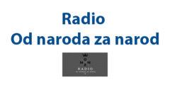 Radio Od naroda za narod Zagreb